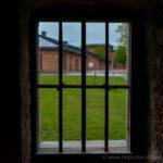 I fängelset